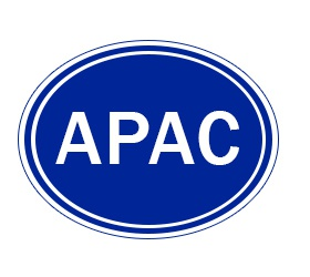 APAC Packaging Logo