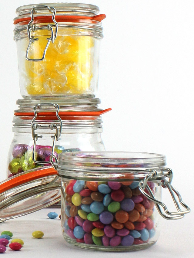Kilner Style Jars - Great Gift Idea