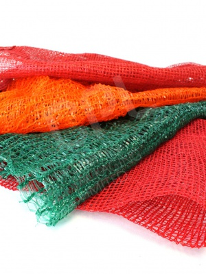 Colourful Knitted Nets