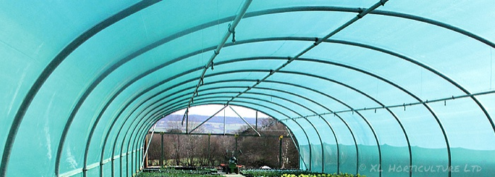 Tape for Maintaining and Repairing Poly Tunnels