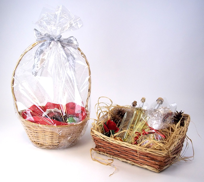 Gift Ideas: Hampers