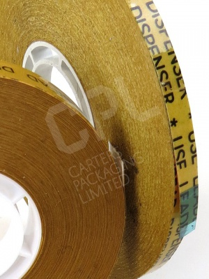 Strong Adhesive Double Sided Transfer tape