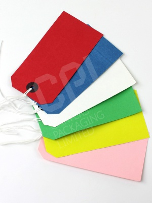 Comprehensive Selection of 5MS Colourful Tags