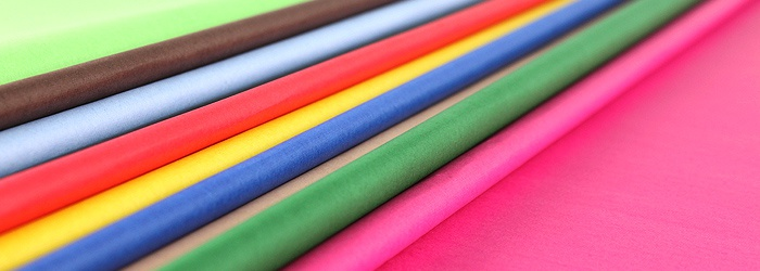 Extensive Range of Quality Tissue Paper