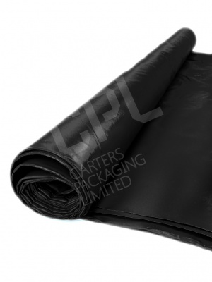 Black Polythene Mulch