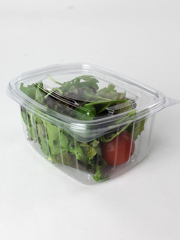 Salad Containers Food Tubs Cake
