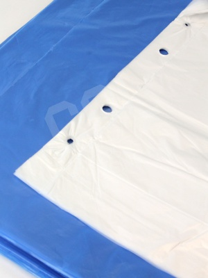Strong High Tensile Polythene Bags