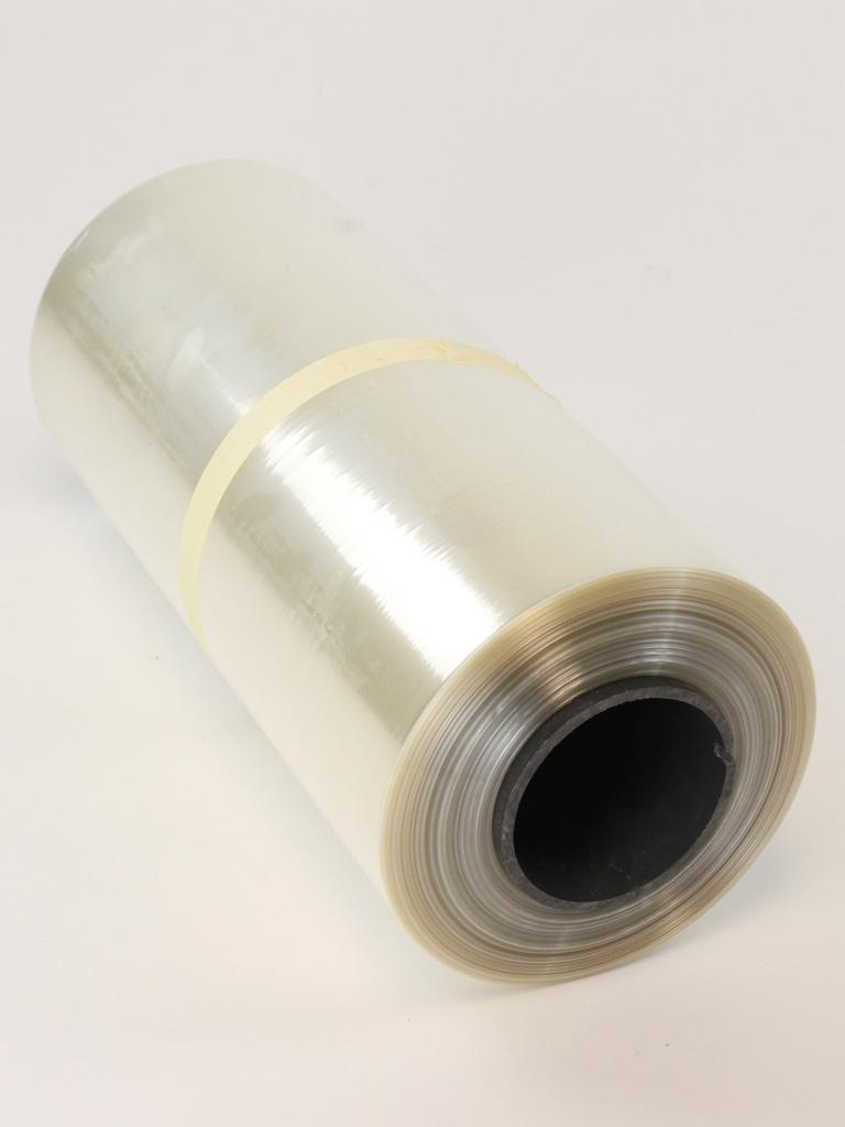 Heat Shrink Wrap Pvc Centre Fold Film