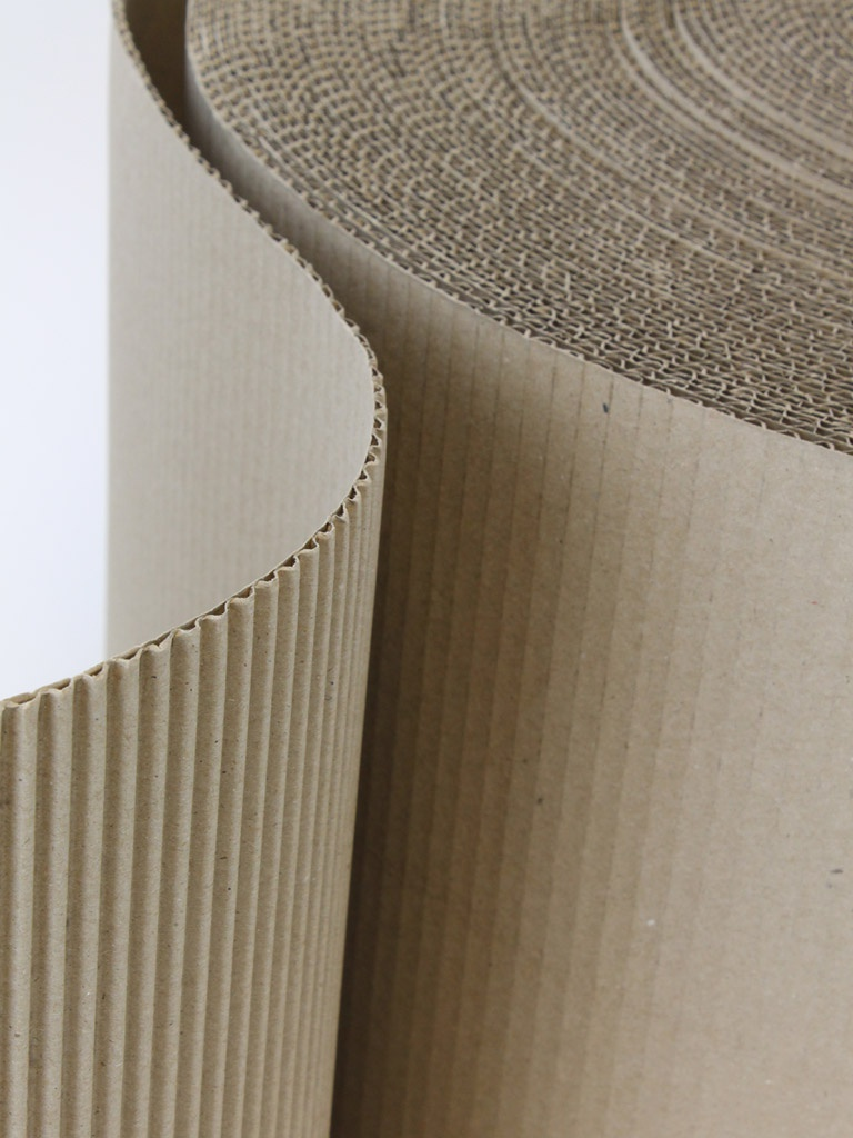 corrugated paper Items 1 - 33 of 33  corrugated paper is a versatile decorating paper that is fluted to provide  additional strength huge selection of patterns, designs and colors.