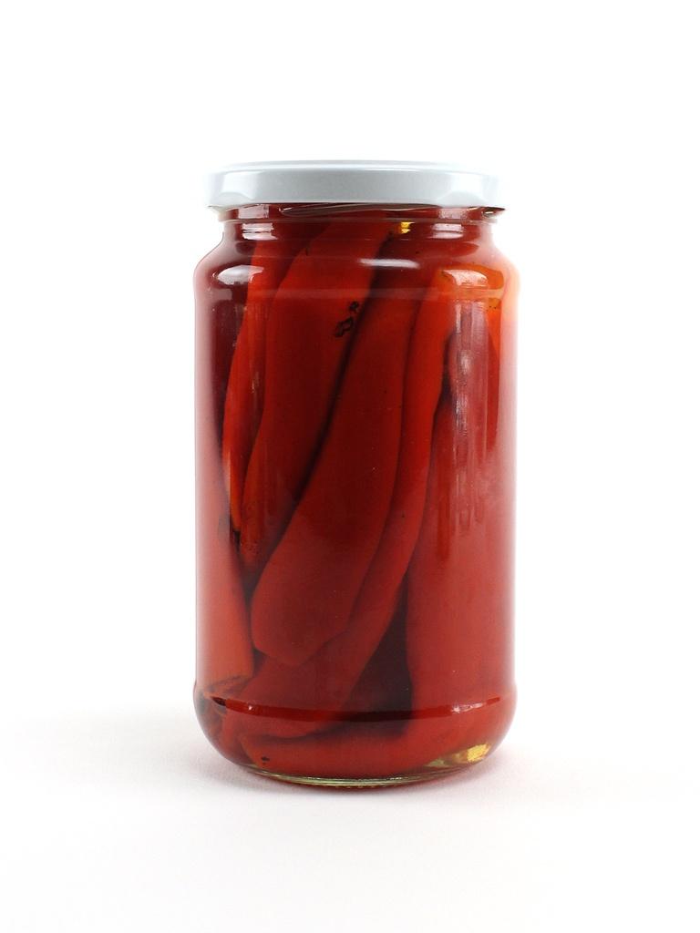 16oz Pickle Jar With Pickled