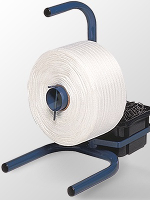Woven Polyester Strapping Dispenser