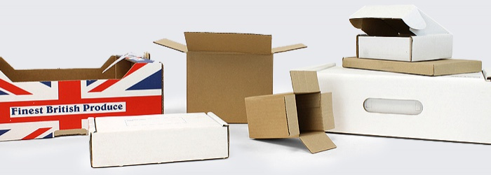 Strong Boxes for Assorted Tasks, Storage, Transportation, Postal and Vegetables