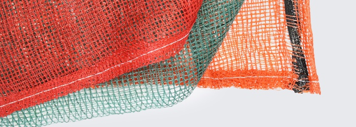 Produce Nets and Netting Bags