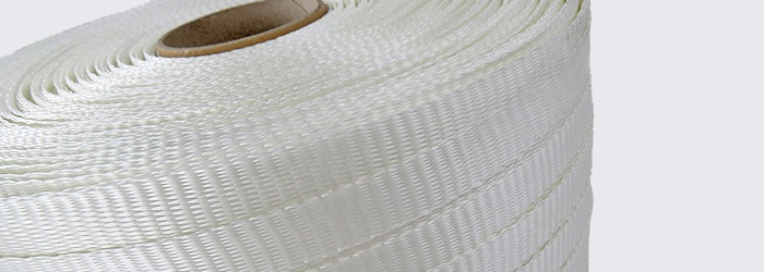 Woven Cord Polyester Strapping