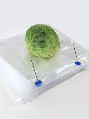 Clear Perforated Fresh Produce Bags