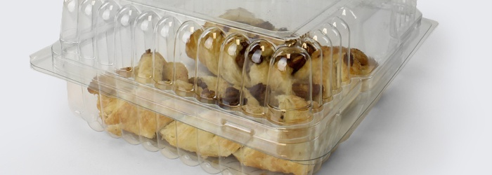 Clear Plastic Cake Packaging Solutions
