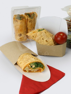 Tortilla Packaging