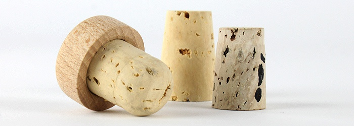 Refined Selection of Cork Stoppers