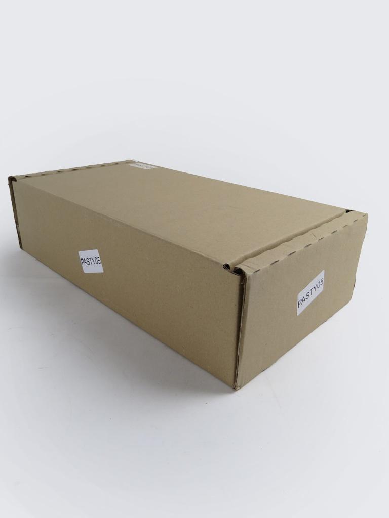 Postal Boxes Die Cut