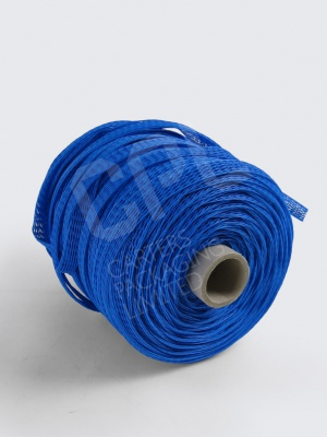 Light Blue Protective Mesh Sleeve / Tubing