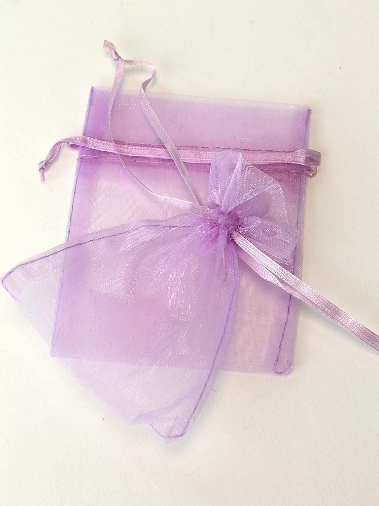 Chiffon Organza Bags