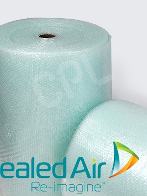 Bubble Wrap Sealed Air - Small Bubble (10mm)