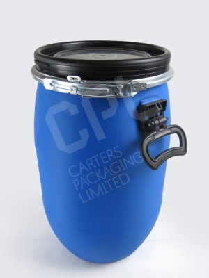 Heavy Duty Drums - Storage Containers