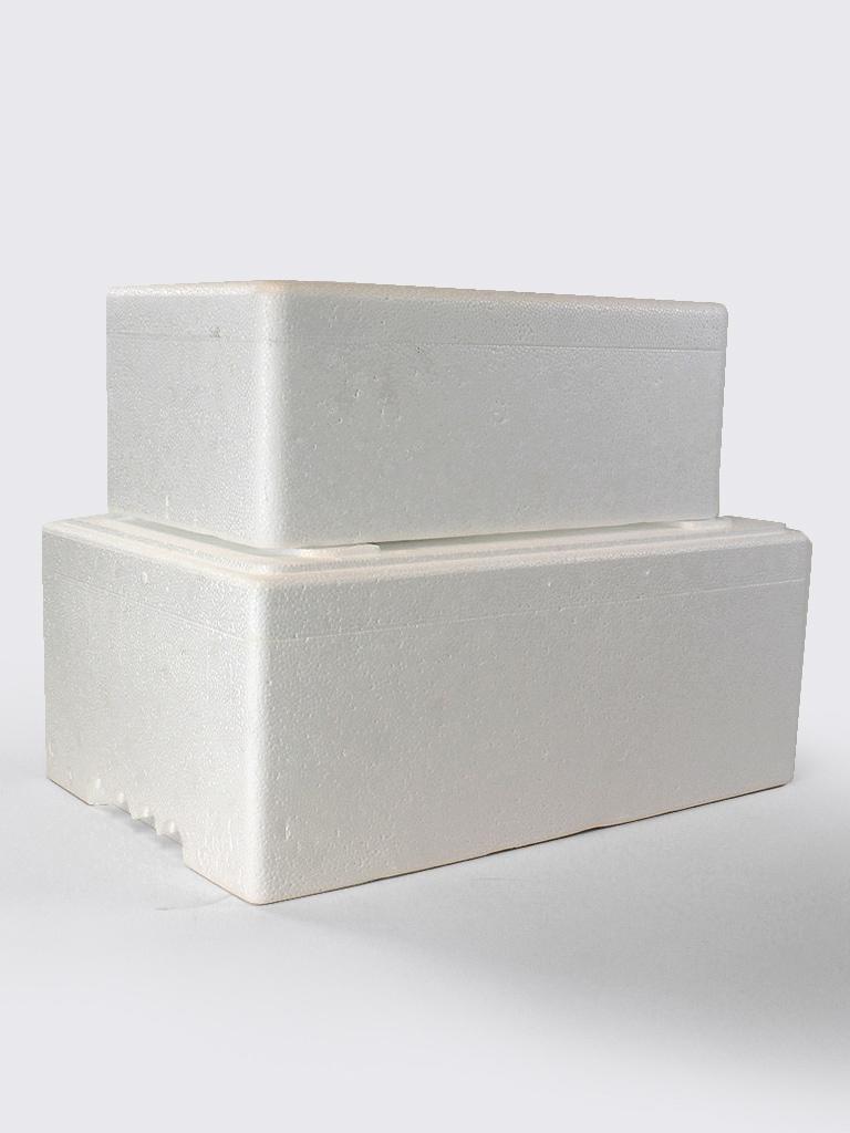 Polystyrene Boxes   Food Safe