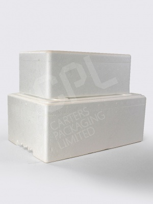 Polystyrene Food Boxes