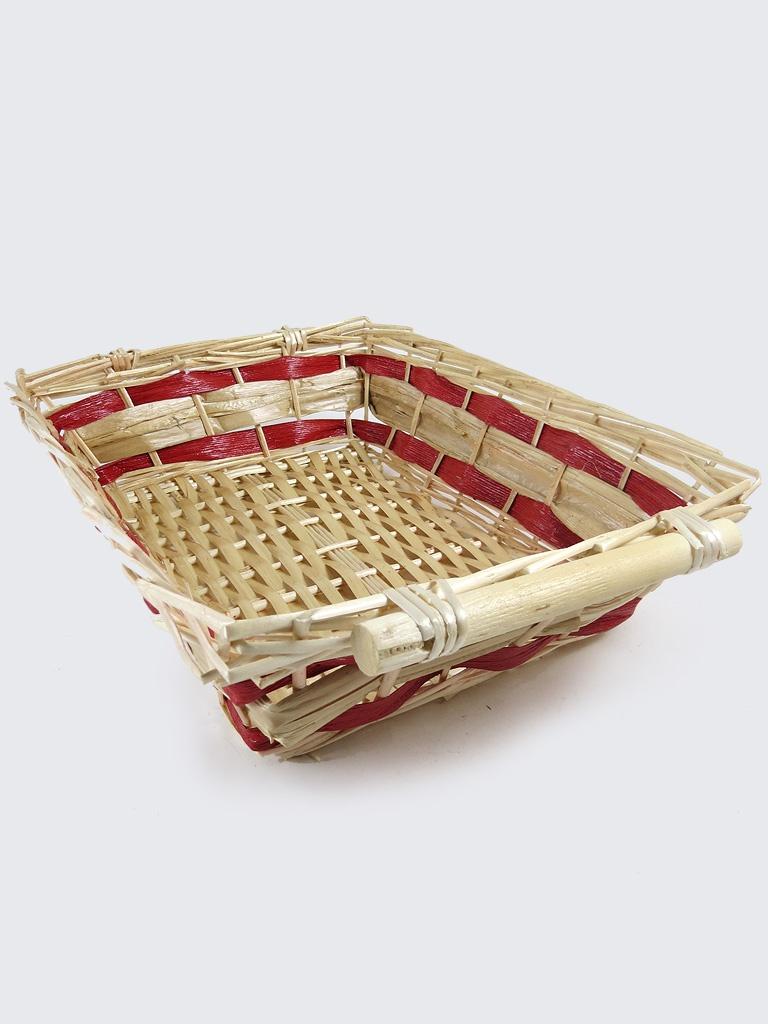 Wicker Hamper Basket The Range : Christmas hamper baskets trays