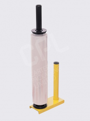 SR80 Economy Pallet Wrap Dispenser