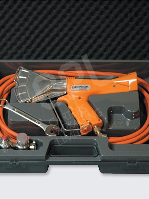Ripack 2200 Heat Gun with Carry Case