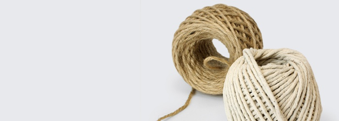 Assorted Twine for Various Applications