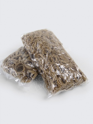 Rubber Bands Packs (454 Grams)