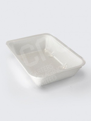 Extra Deep Square Chip Tray (ED2)