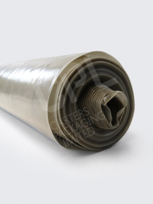Clear Temporary Polythene Sheeting
