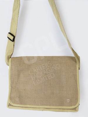 Satchel Jute Bag