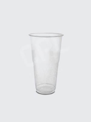 Biodegradable Pint Glass