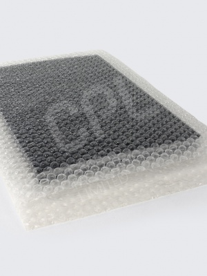 Plain Lip (no sealing strip) Bubble Bags