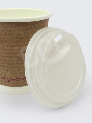 Vegware DW Cup and Sip Lid