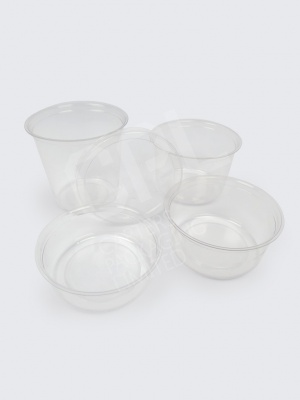 Vegware Compostable Portion Pots