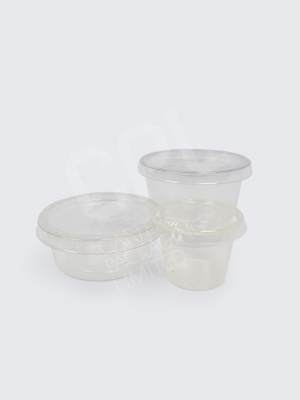 Vegware Portion Pots