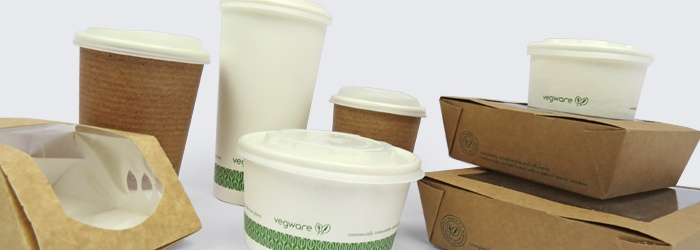 VegWare Products