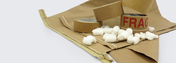 Eco-friendly Retail Packaging Options