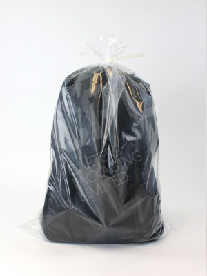 Large Poly Bag