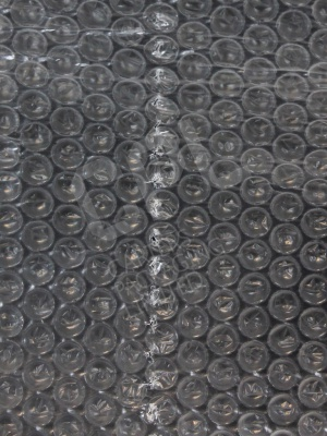 Pre-Perforated Bubble Wrap Rolls: Small Bubble