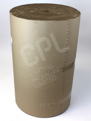 Cardboard Rolls for Protecting Furniture, General Removal Packaging Solution