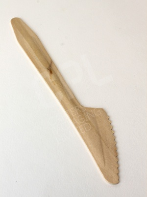 Economical Wooden Knife