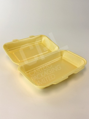 HB10 Large Fast Food Meal Box