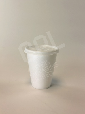 7oz Polystyrene Takeaway Drink Cups